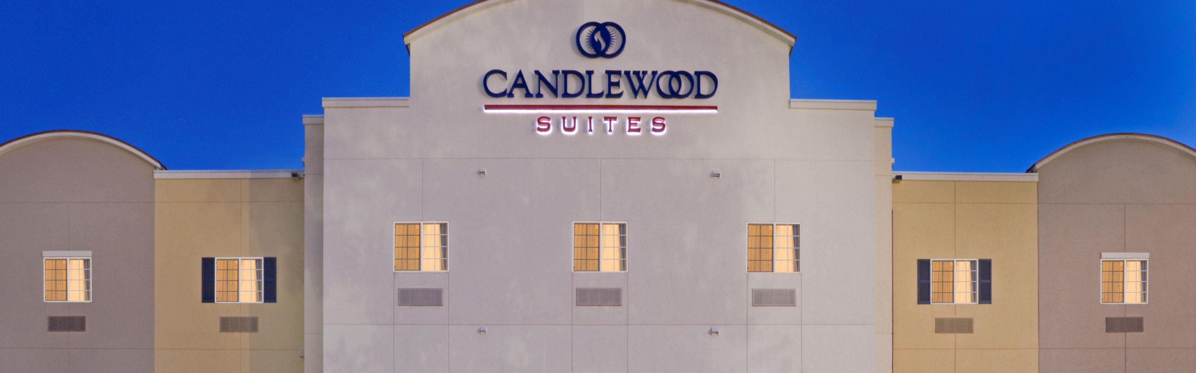 Candlewood Suites Mount Pleasant image 0