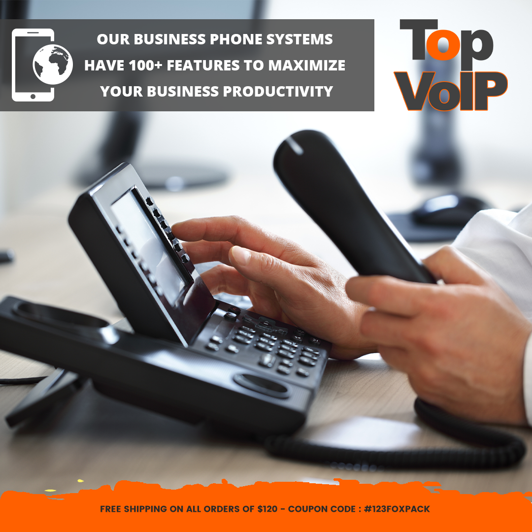 Top VoIP image 1