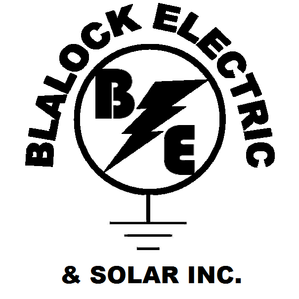 Blalock Electric & Solar Inc.
