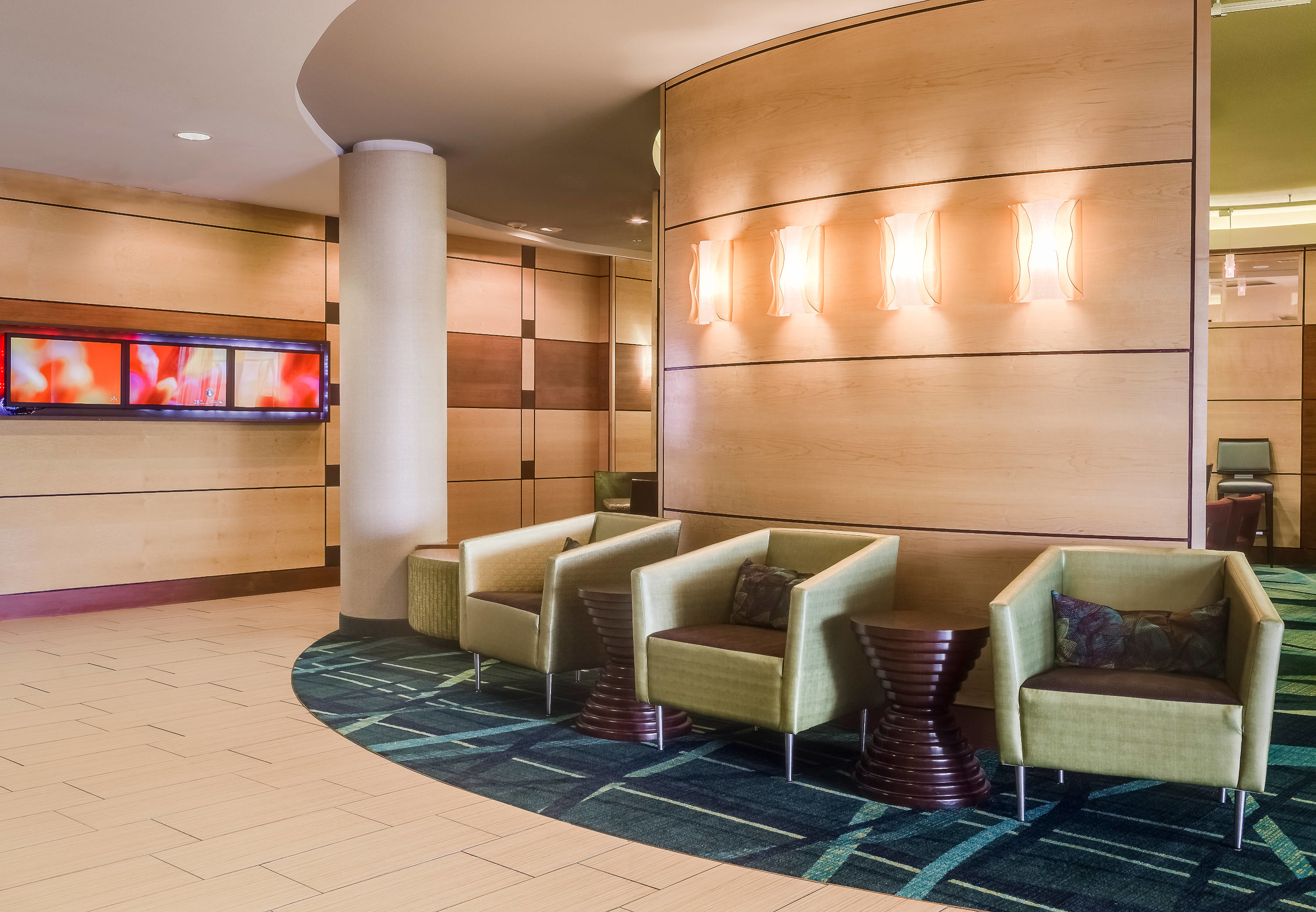 SpringHill Suites by Marriott Cheyenne image 6