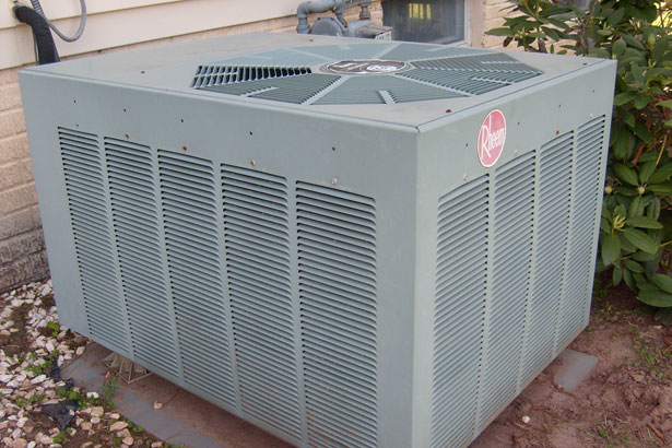 S P Heating & Air image 15