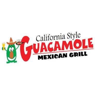 California Style Guacamole Mexican Grill