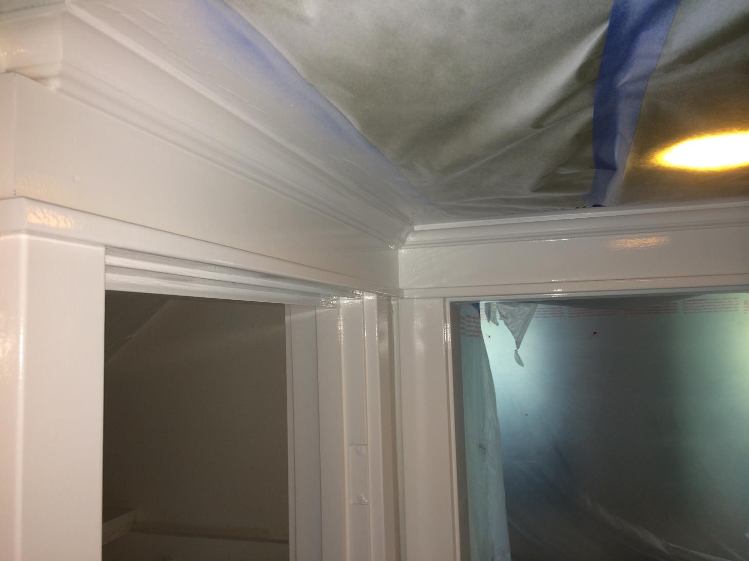 Jerry Heikes Painting and Drywall Repair image 9
