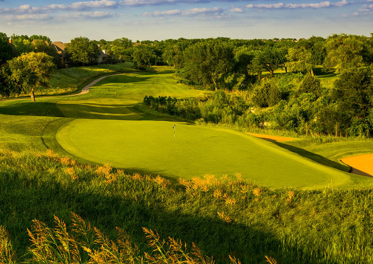 Stonebridge Ranch Country Club - The Ranch (Hills Course) image 5