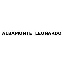 Albamonte Leonardo