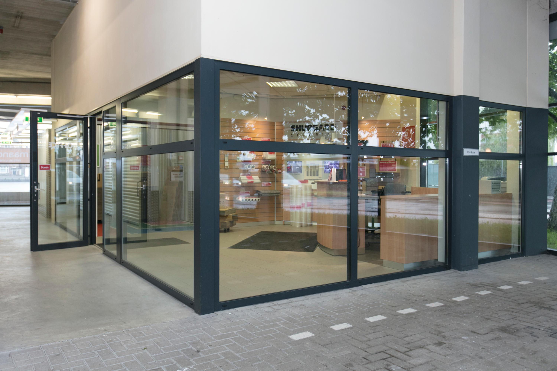 Shurgard Self Storage Haarlem