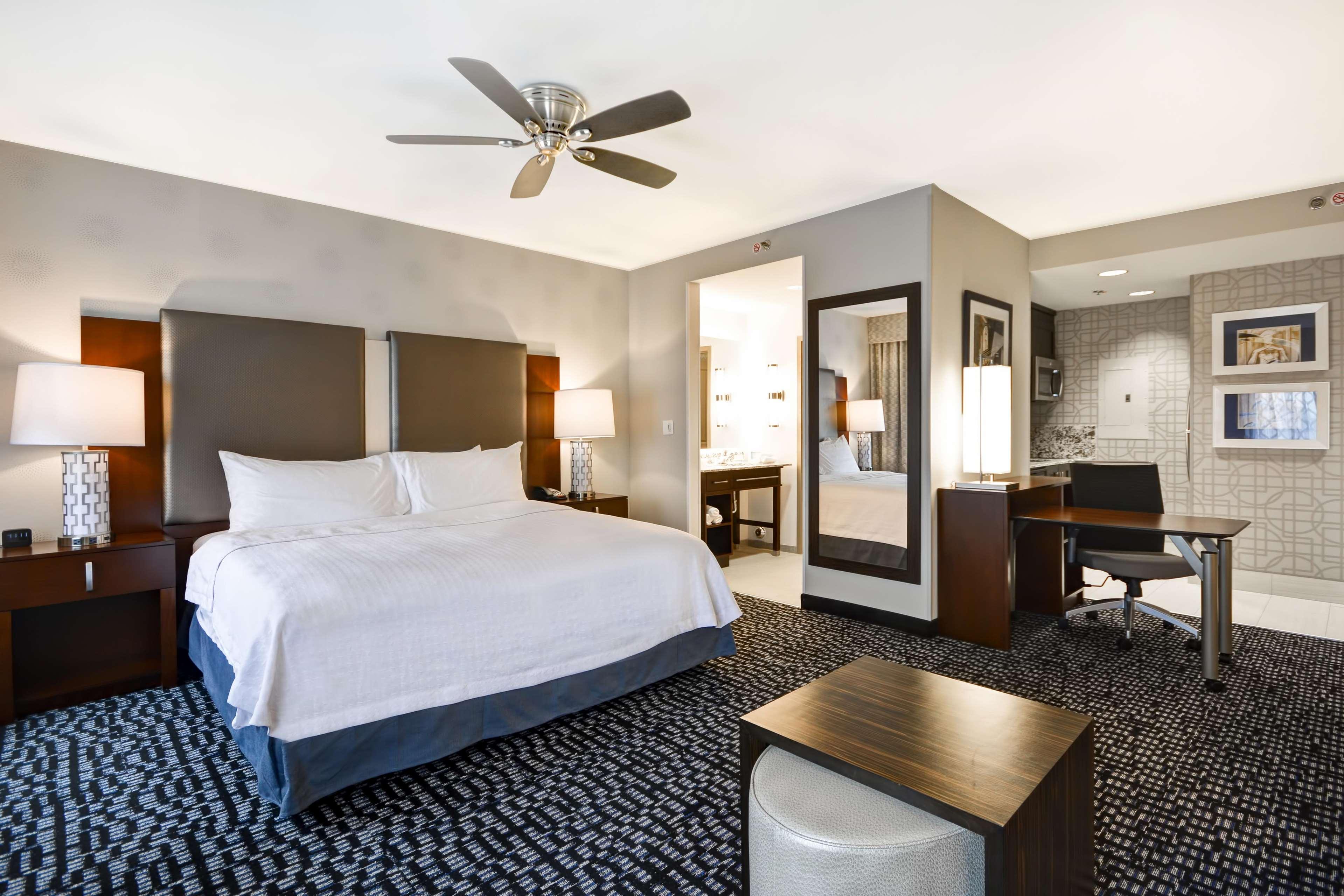 Homewood Suites by Hilton Birmingham Downtown Near UAB image 20