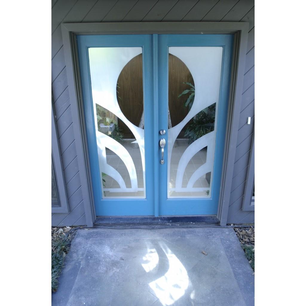 Etch It Glass Designs - Baton Rouge, LA - Windows & Door Contractors