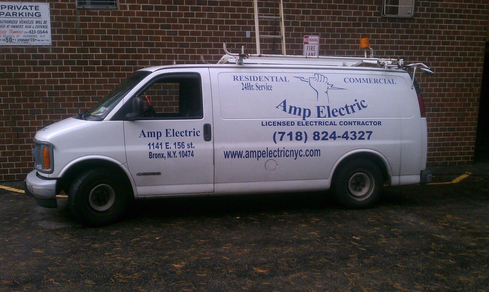 AMP Electric image 0