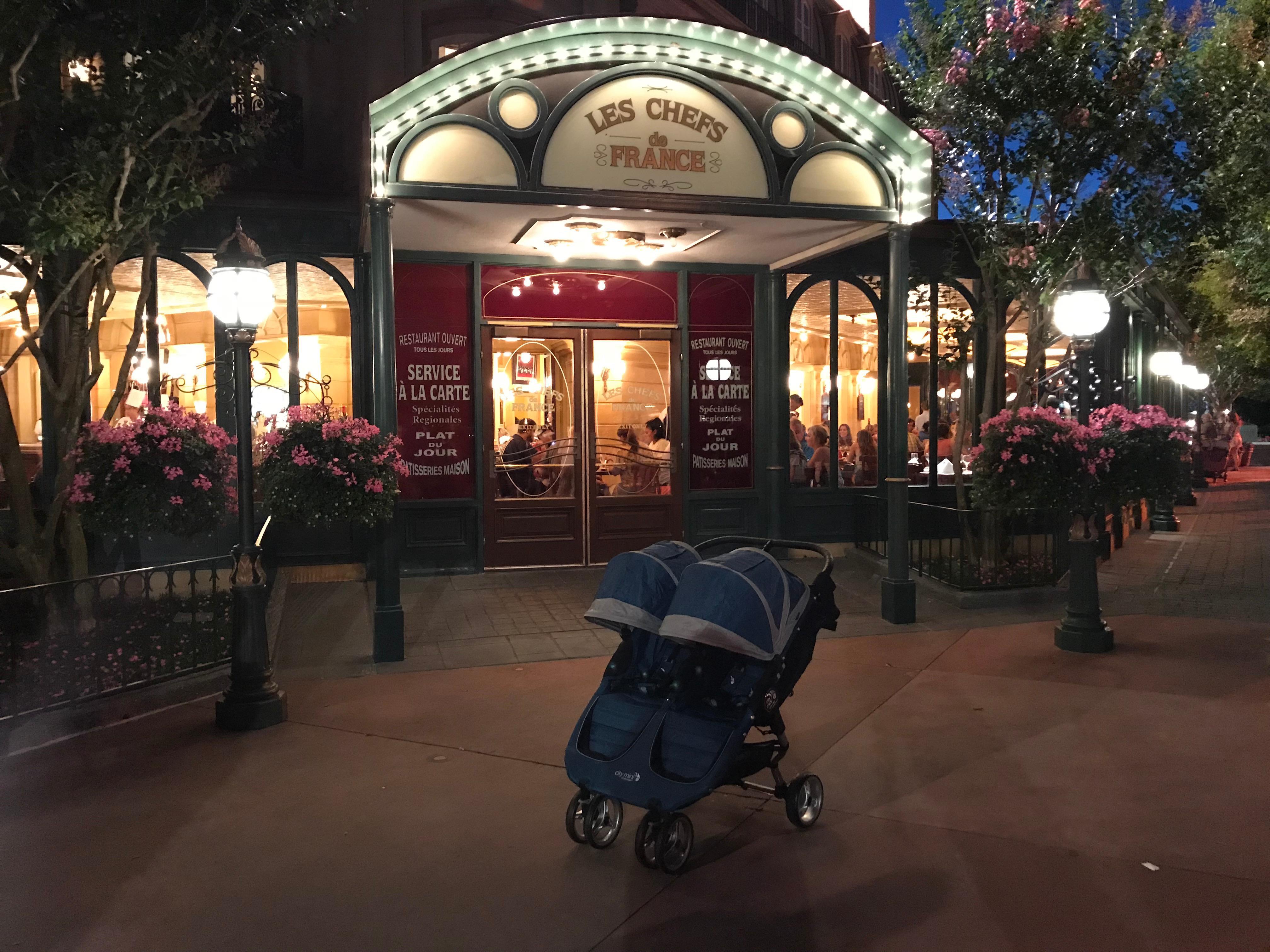 Stroller Rentals Disney image 41