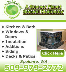 A Greener Planet General Contractor image 0