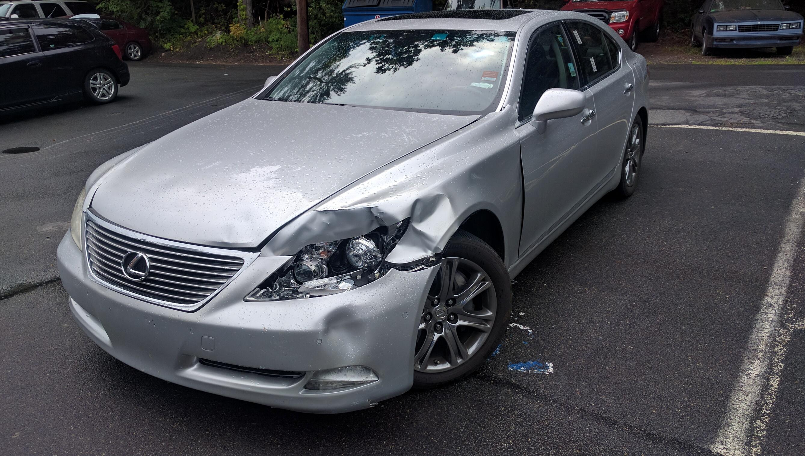 Maaco Collision Repair & Auto Painting image 1