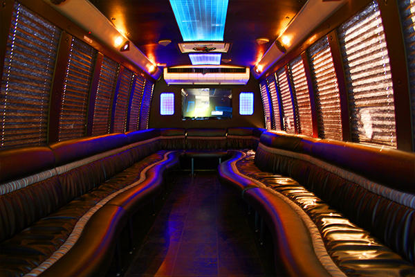 S & S Limousines image 3