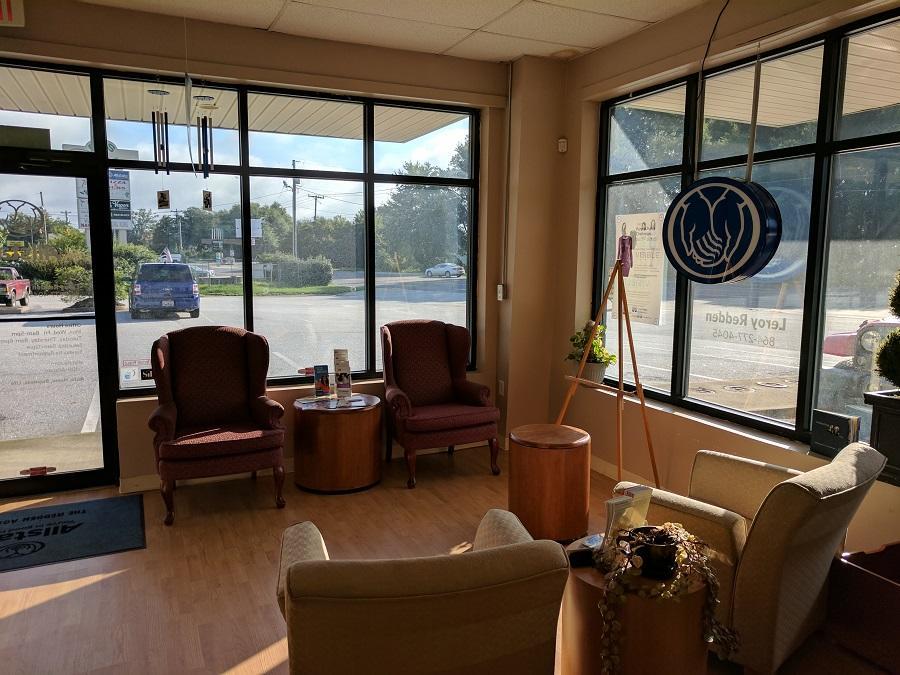 Leroy Redden: Allstate Insurance image 2