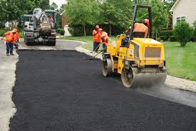 Asphalt Maintenance & Repair image 27