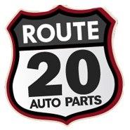 Route 20 Auto Parts Inc