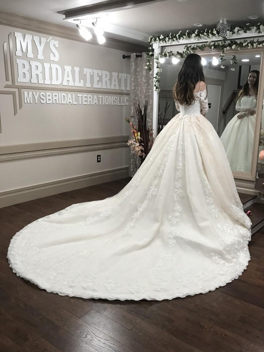 My's Bridalterations image 3