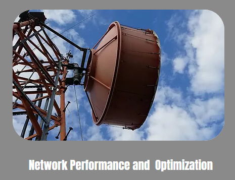 Network Performance and Optimization