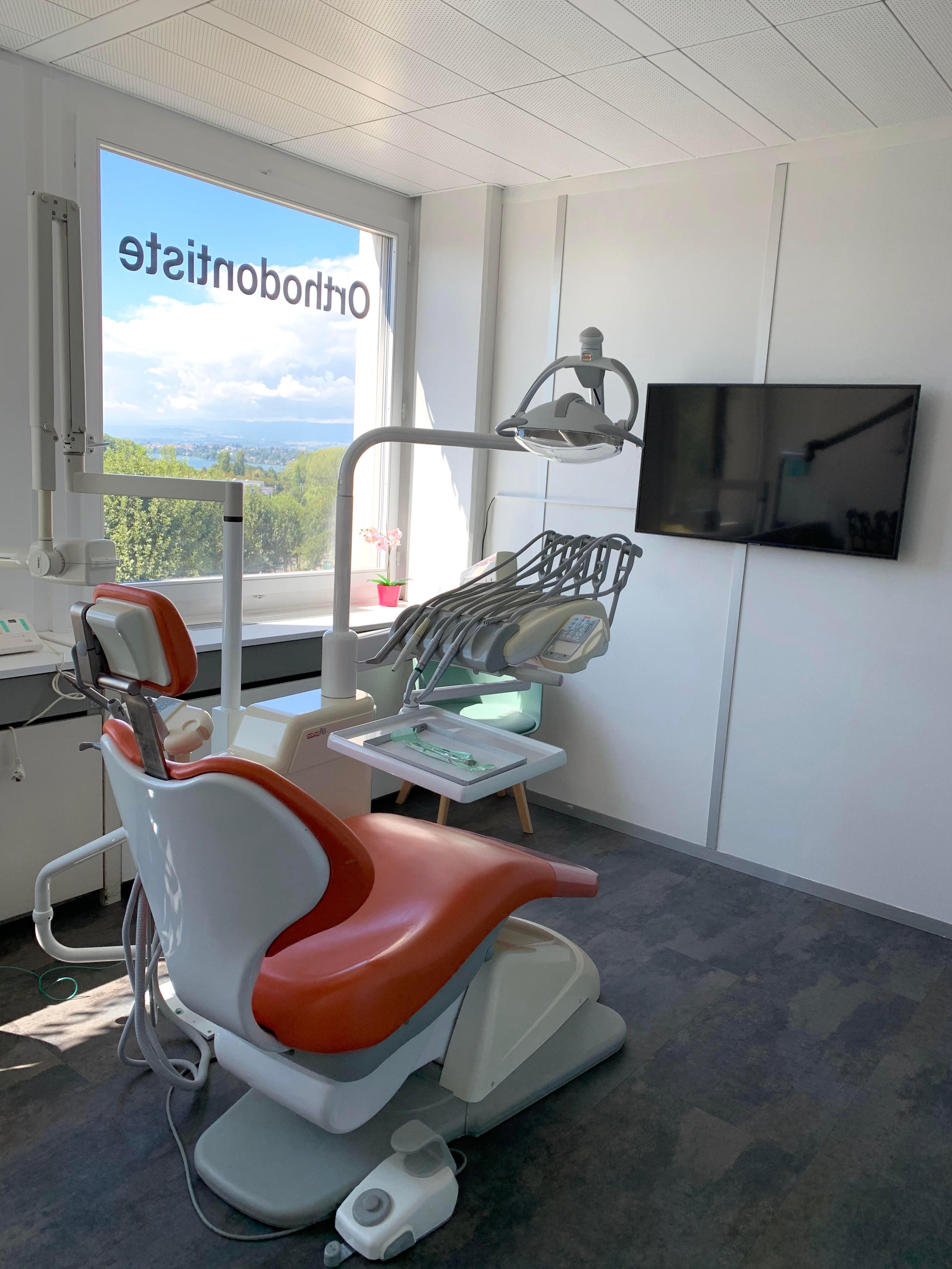 Cabinet Dentaire Lifesmile - Lausanne SA