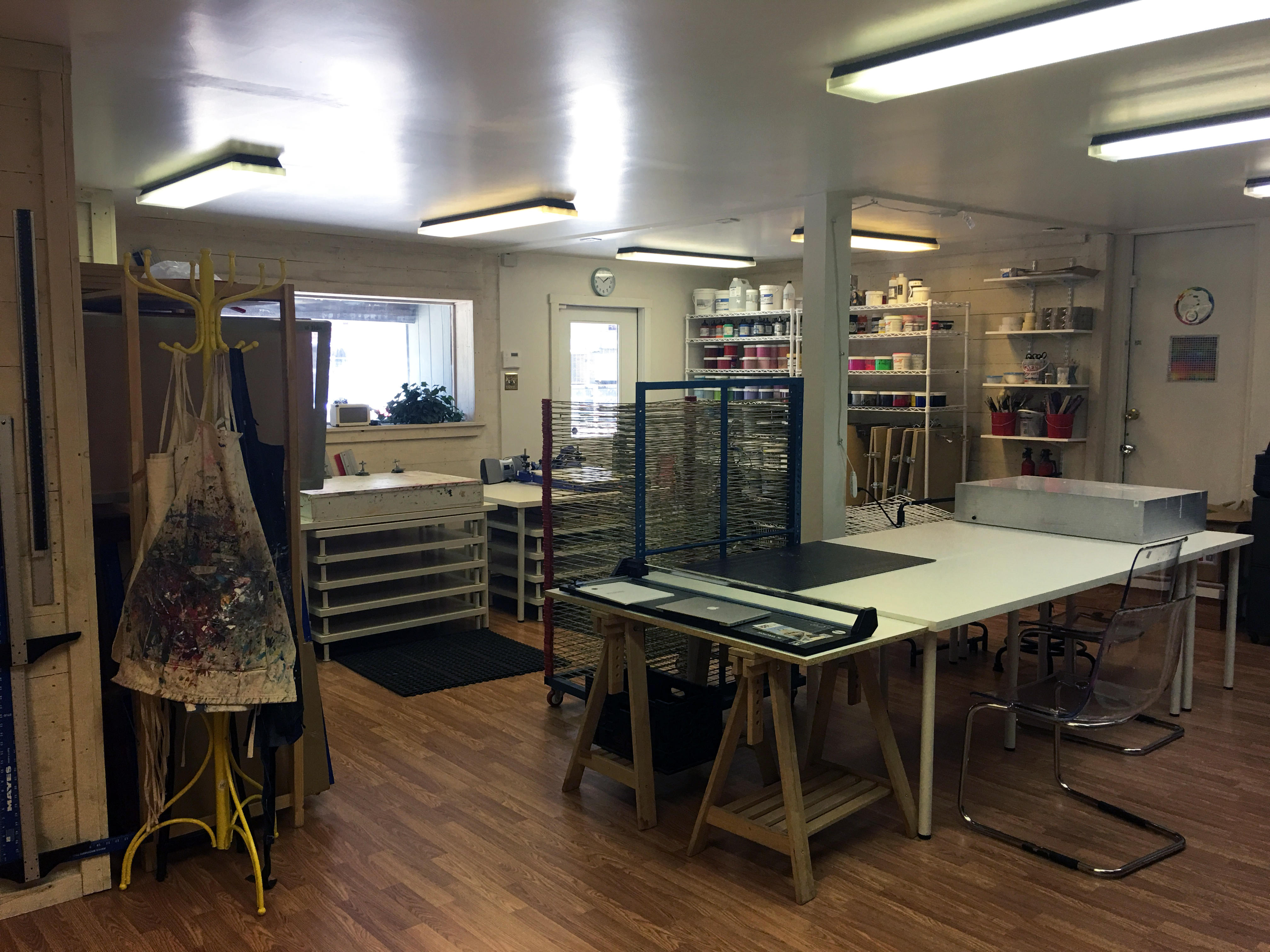Inky Hands Print Studio & Gallery image 0