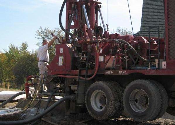 Kell Drilling Inc image 1