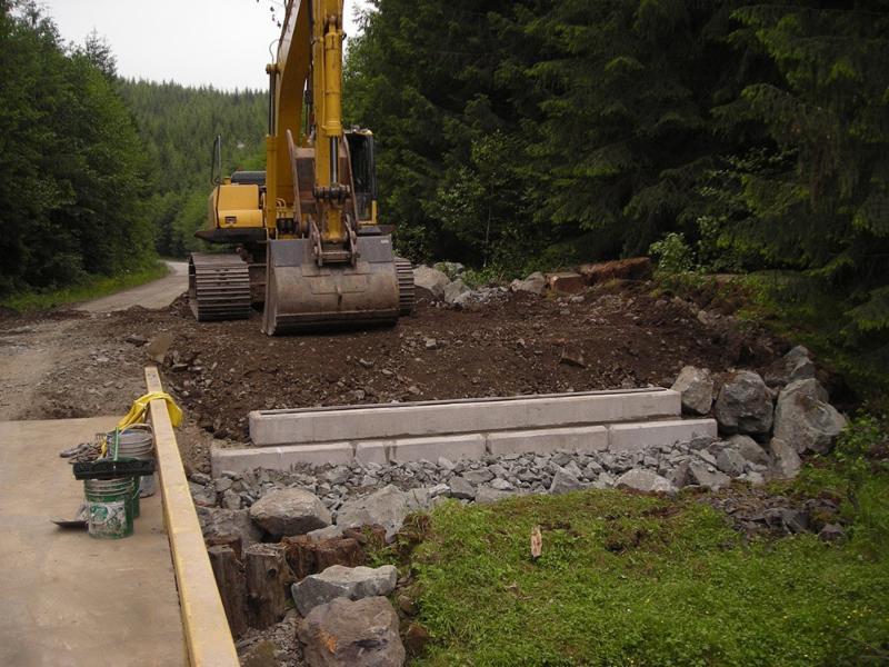IOTA Construction Ltd in Chilliwack