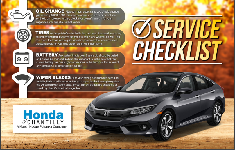 Honda Of Chantilly image 4