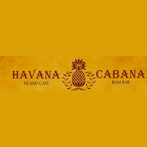 Havana Cabana - Seafood & Rum Bar