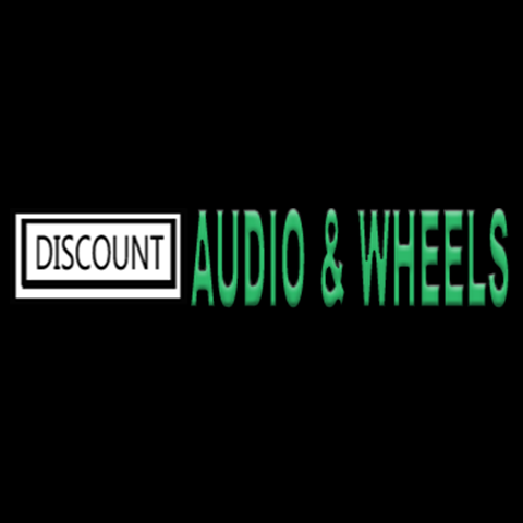 Discount Audio & Wheels
