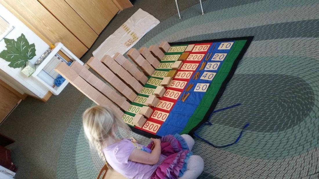 Meadowlark Montessori image 0