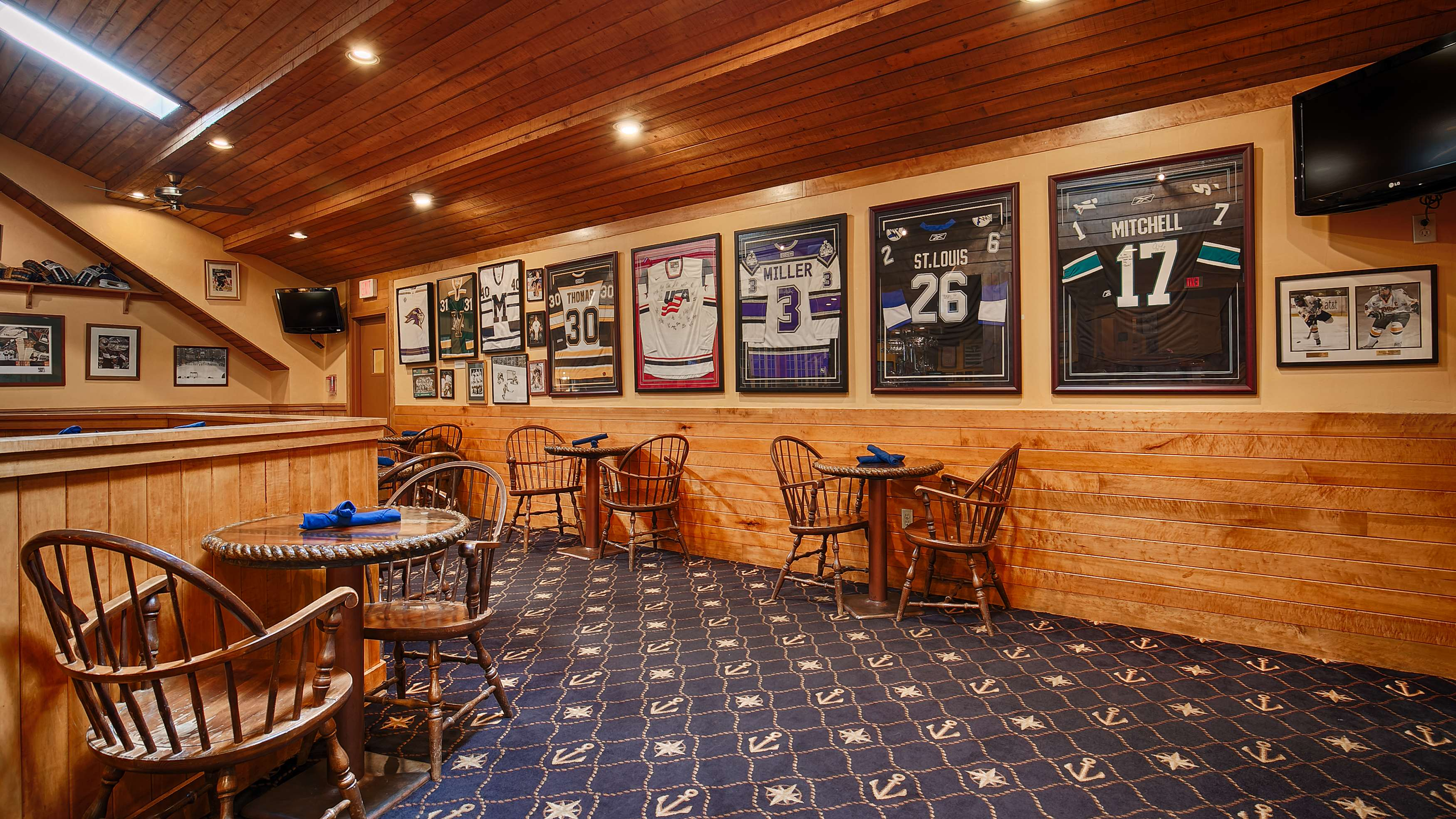 Best Western Plus Windjammer Inn & Conference Center image 11