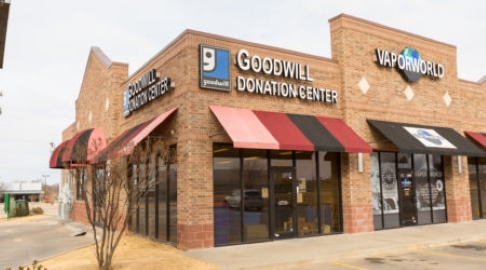Goodwill Donation Center image 0