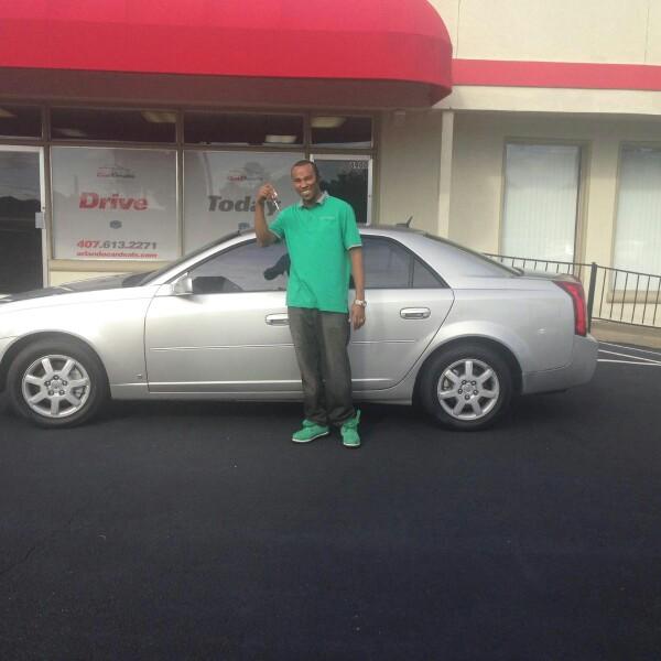 Orlando Car Deals image 45