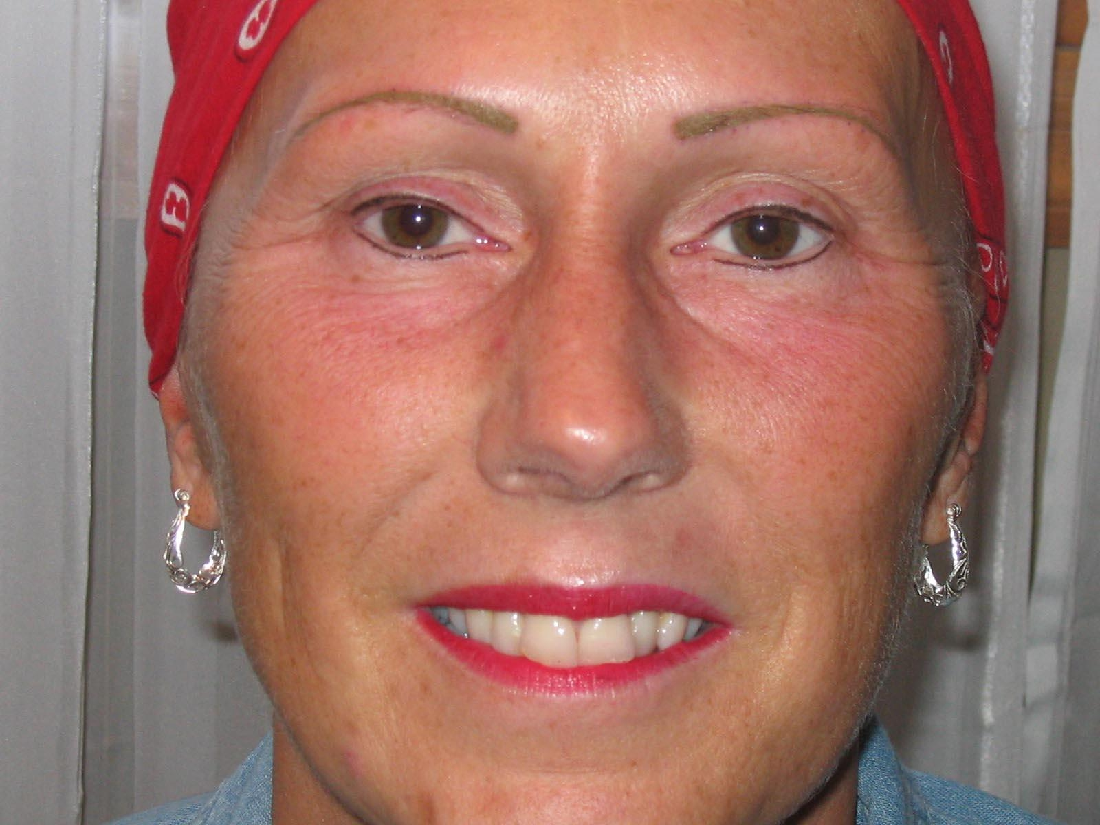 FACES by Marcia Renner BS, LPN, FAAM, CPCP Permanent Cosmetic Makeup image 8