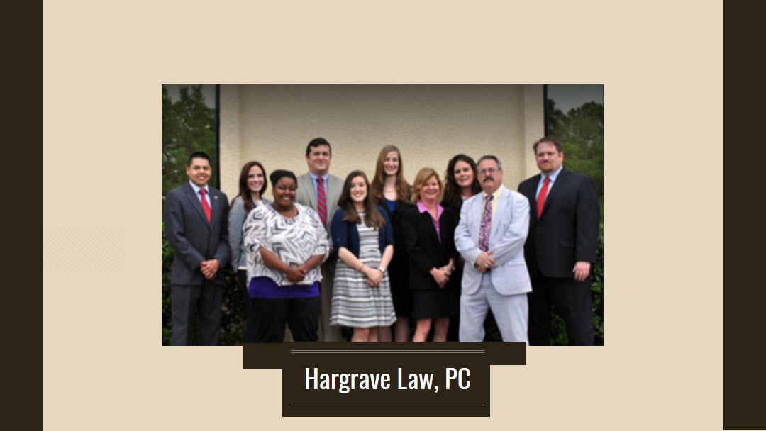 Hargrave Law, PC image 0