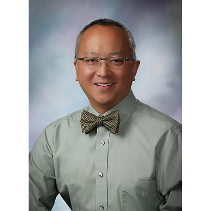Mark Lee, MD