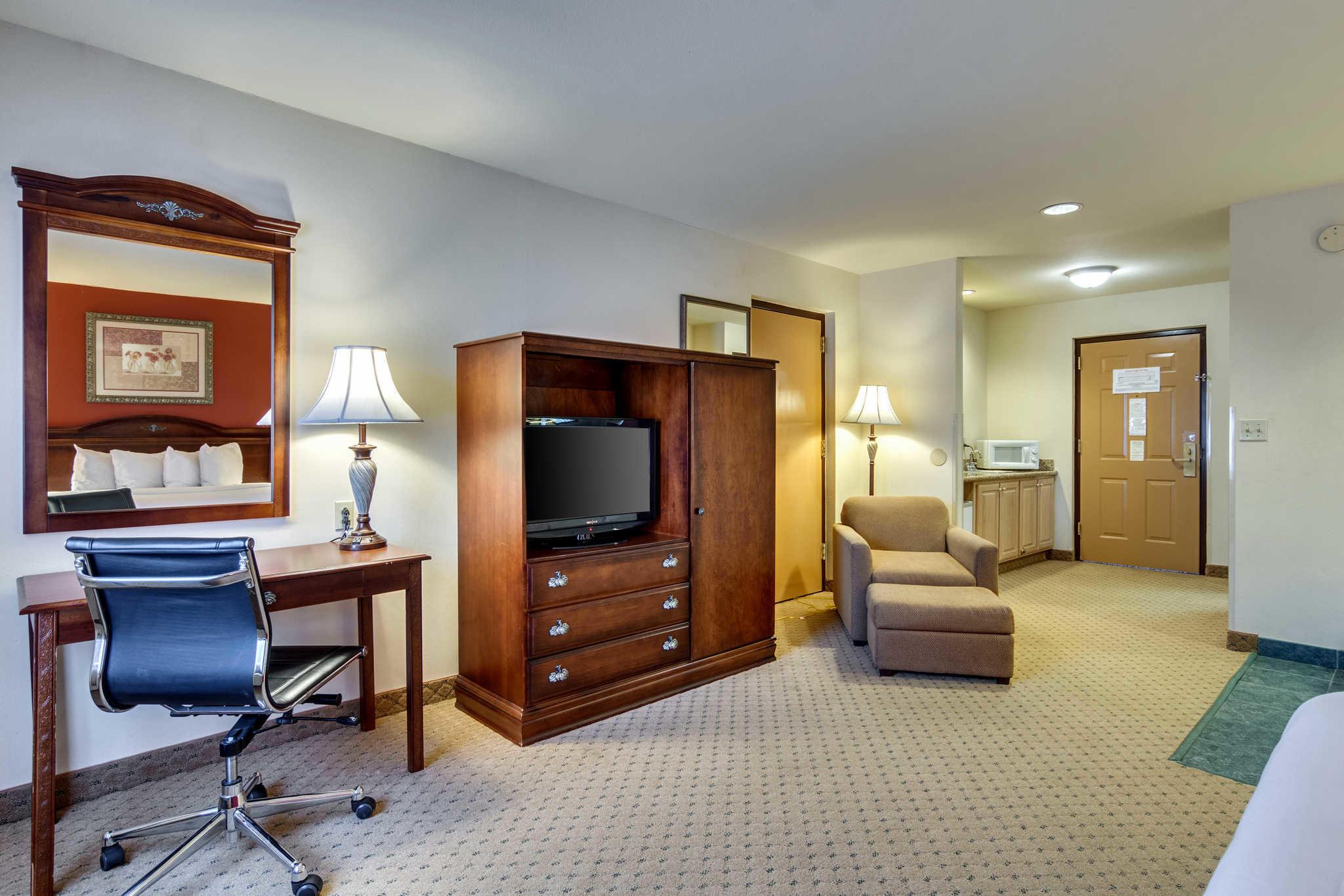 Quality Inn Jacksonville image 12