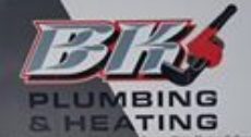 BK Plumbing & Heating image 0