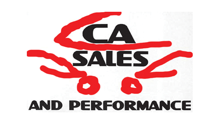 CA SALES AND PERFORMANCE image 0