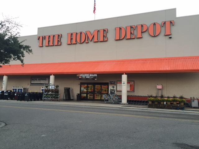 The Home Depot 14655 S Tamiami Trail Fort Myers, FL