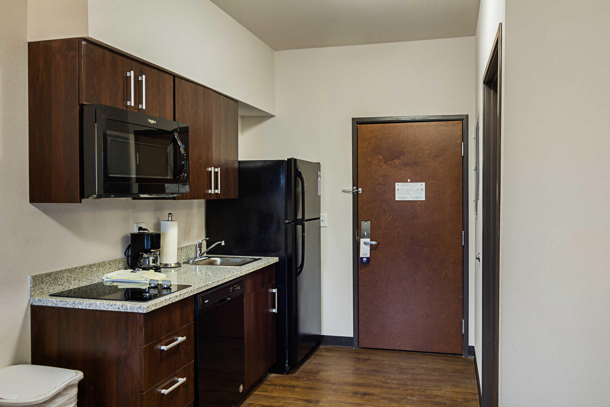 Suburban Extended Stay Hotel image 39