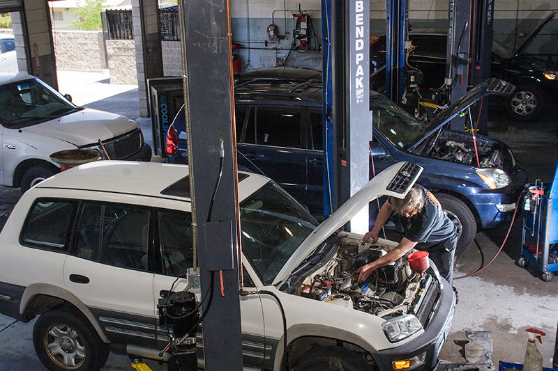 Sunset Auto Imports Service image 7