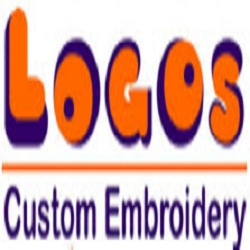 Logos Custom Embroidery image 1