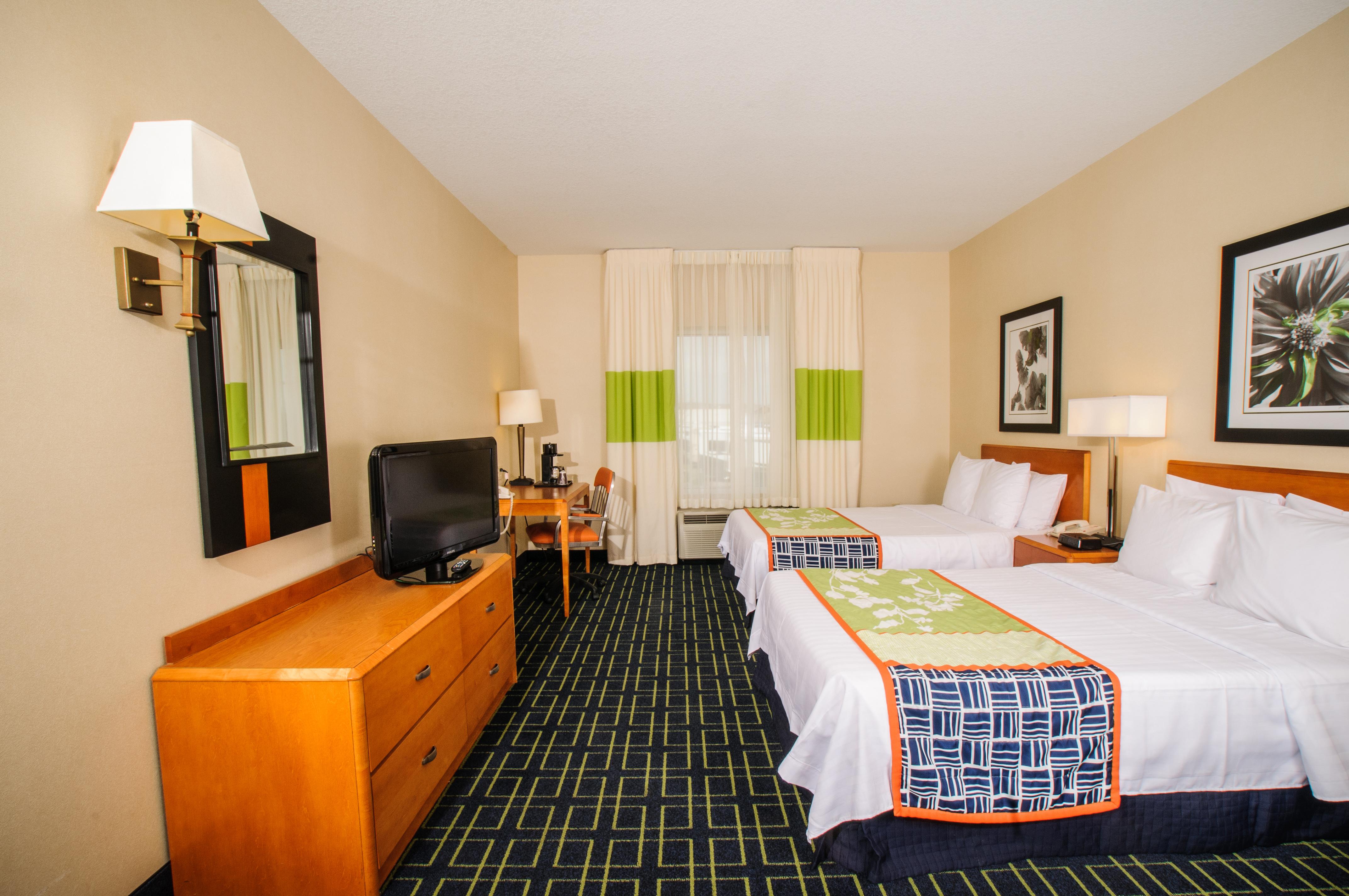 Fairfield Inn & Suites by Marriott Akron South image 19