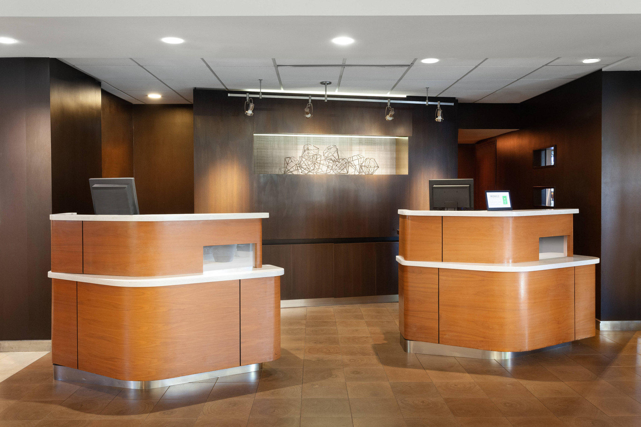Courtyard by Marriott Tampa Westshore/Airport