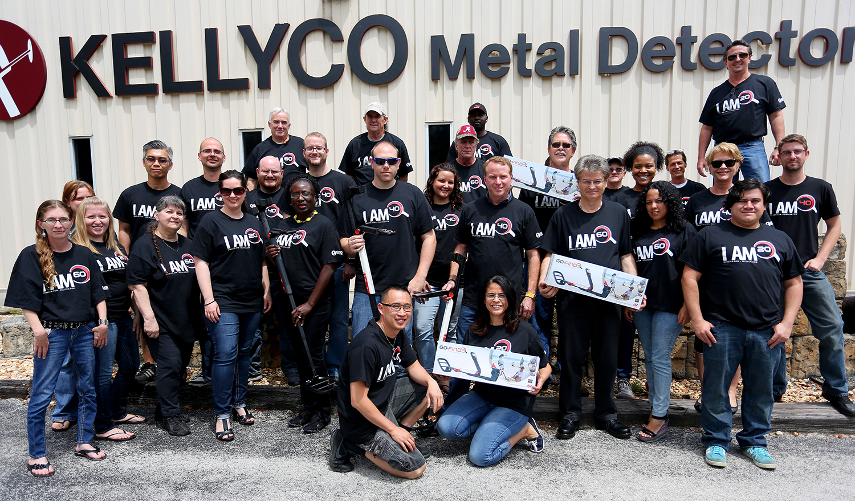 Kellyco Metal Detectors image 4