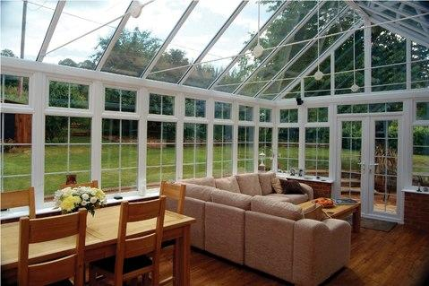 Four Seasons Sunrooms image 39
