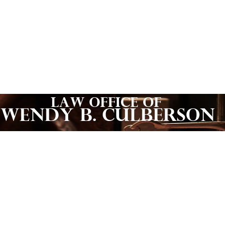 Law Office of Wendy B. Culberson