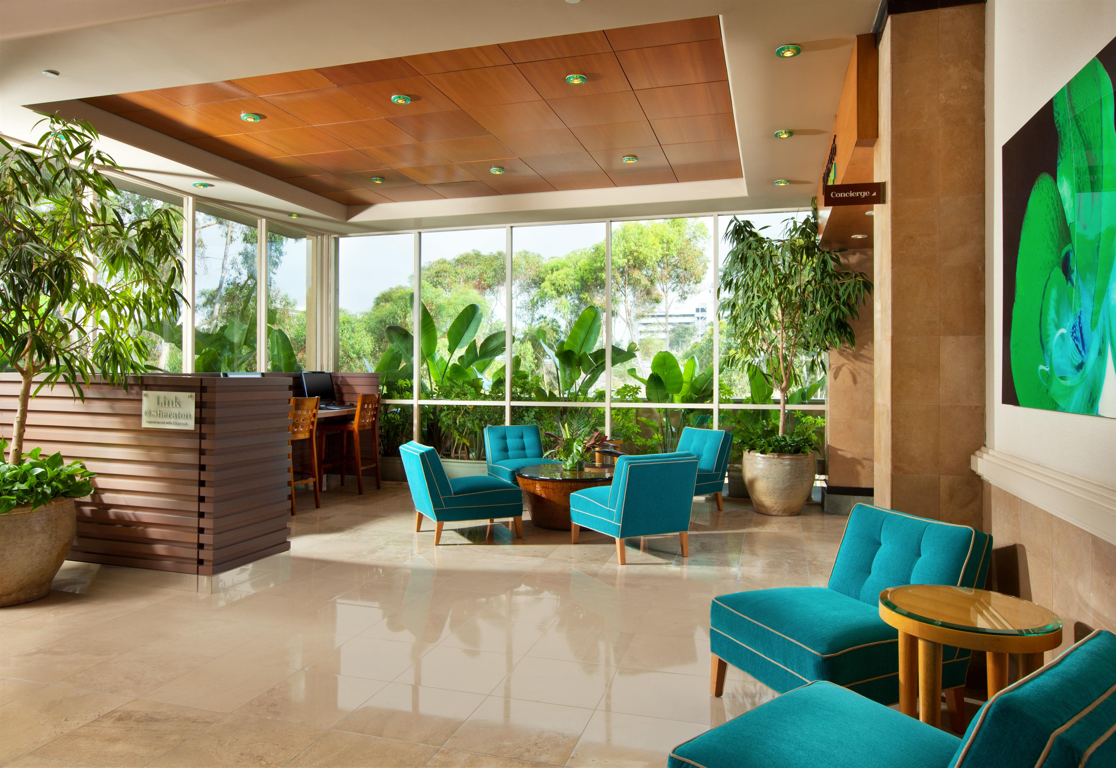 Sheraton La Jolla Hotel image 1