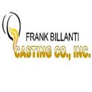 Frank Billanti Jewelry Casting